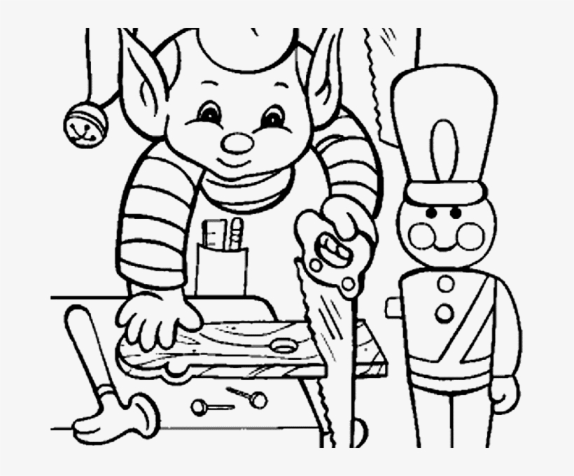 christmas coloring elf elf merry christmas coloring pages car pictures clipartsco christmas elf coloring