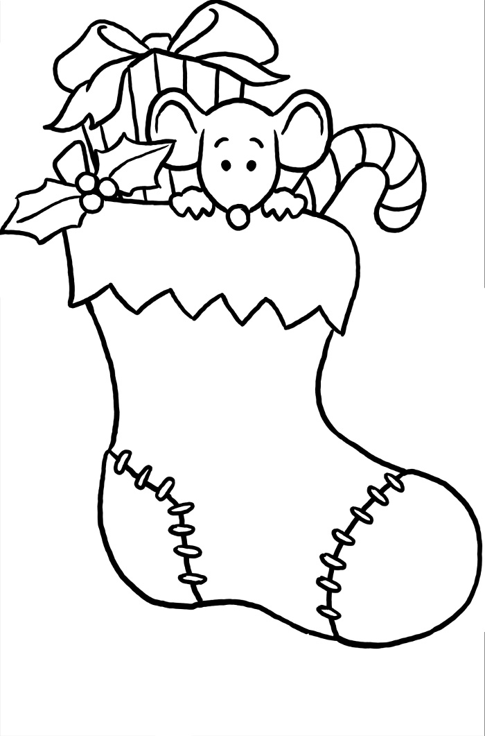 christmas coloring pages stocking christmas coloring pages stocking coloring christmas pages stocking