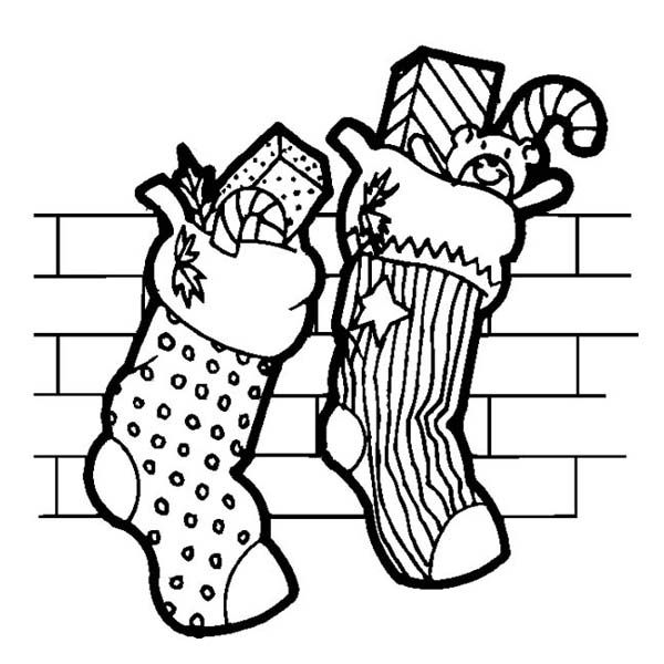 christmas coloring pages stocking christmas stocking coloring pages best coloring pages coloring christmas pages stocking