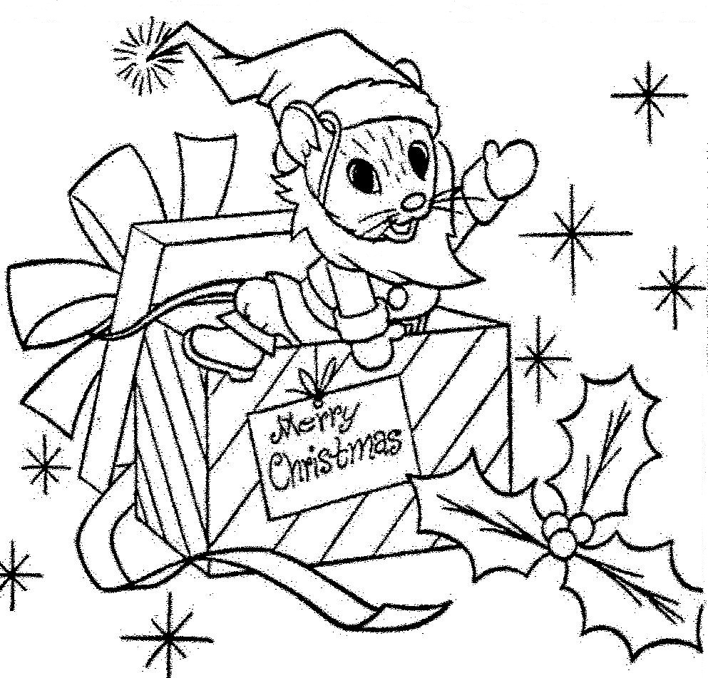 christmas mouse coloring pages mostly paper dolls santa mouse coloring contest from christmas mouse coloring pages