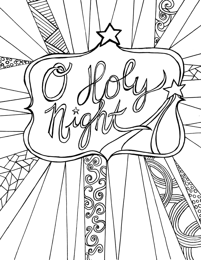 christmas printables coloring pages christmas decorations coloring pages free printable pages coloring christmas printables