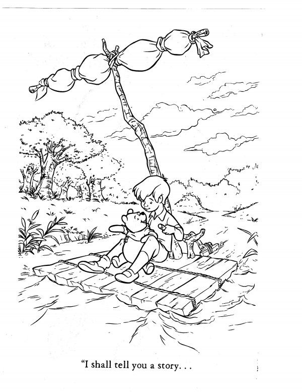 christopher robin coloring pages disney christopher robin coloring pages divyajananiorg robin christopher coloring pages