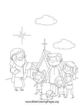 church family coloring pages day 2 temple coloring page lds coloring pages lds pages church coloring family