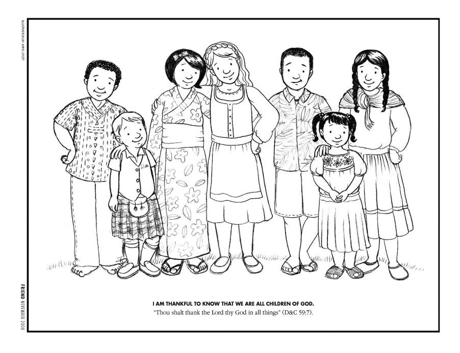 church family coloring pages the church is the people coloring page church coloring pages coloring church family