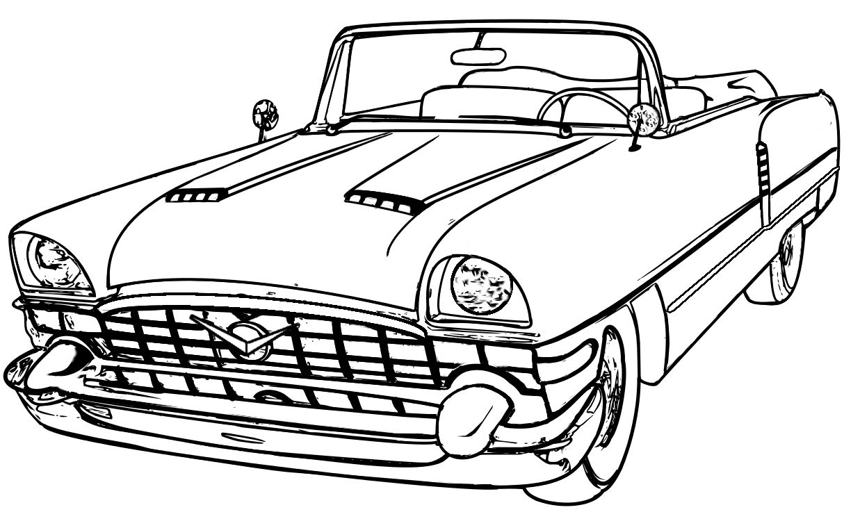 classic car coloring pages printable old cars coloring pages free large images cars car coloring printable pages classic