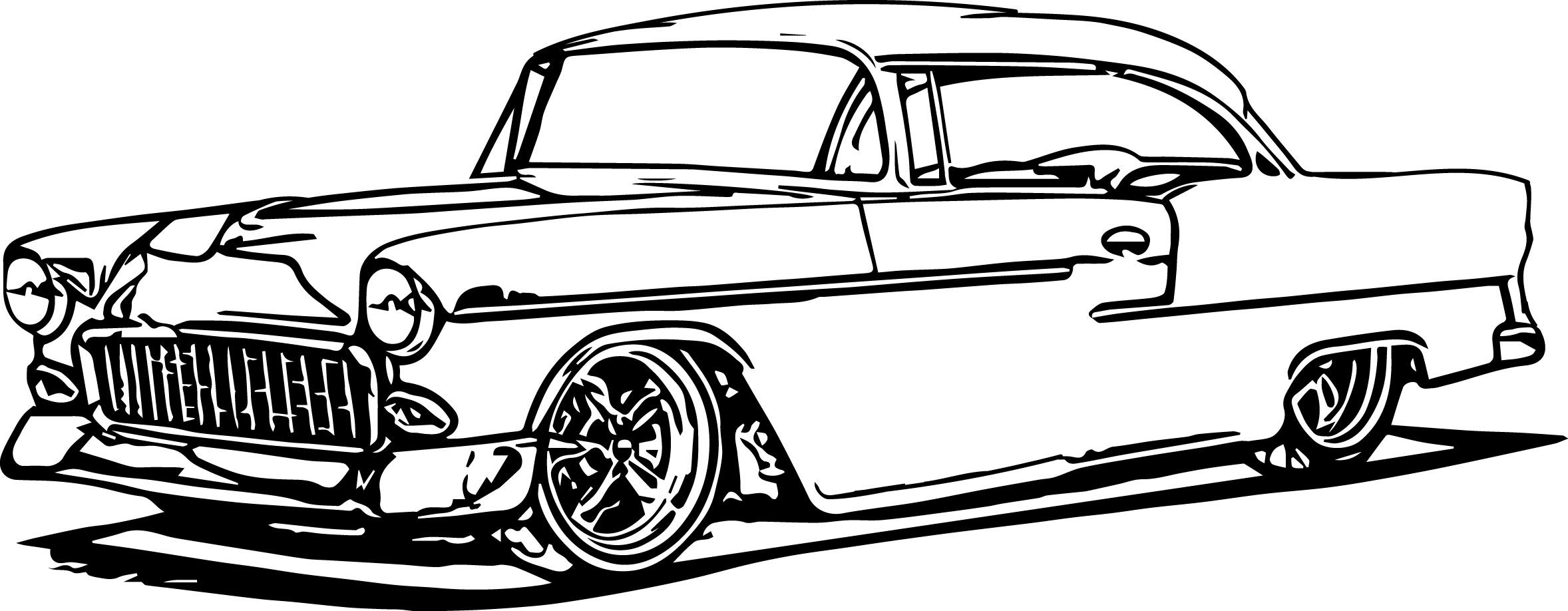 classic car coloring pages printable printable coloring pages old school cars coloring home pages car coloring classic printable