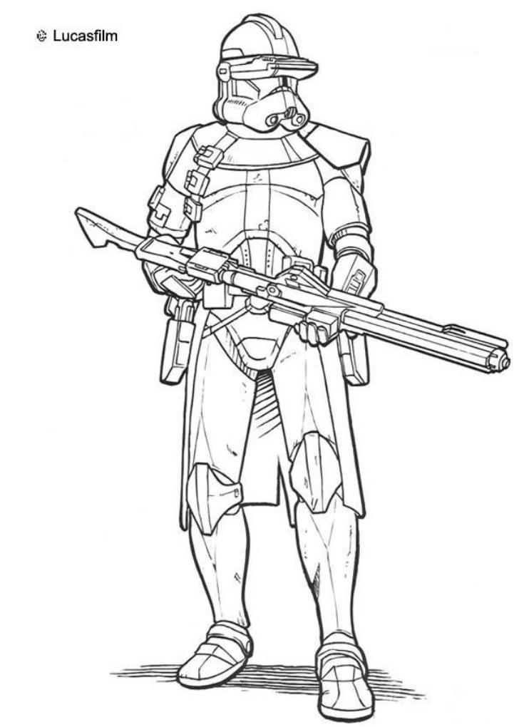 clone trooper colouring pages 14 clone trooper coloring pages print color craft trooper colouring clone pages