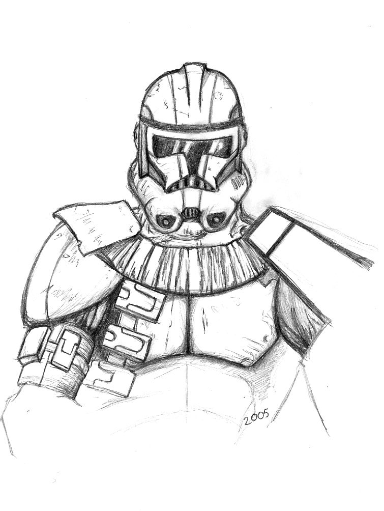 clone trooper colouring pages the clone troopers pursuing in star wars coloring page colouring pages trooper clone