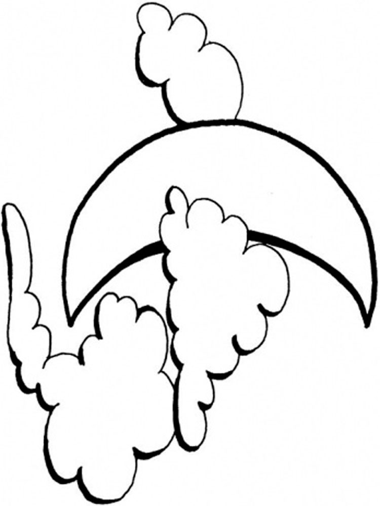 cloud coloring page cloud coloring pages download and print cloud coloring pages coloring page cloud 1 1