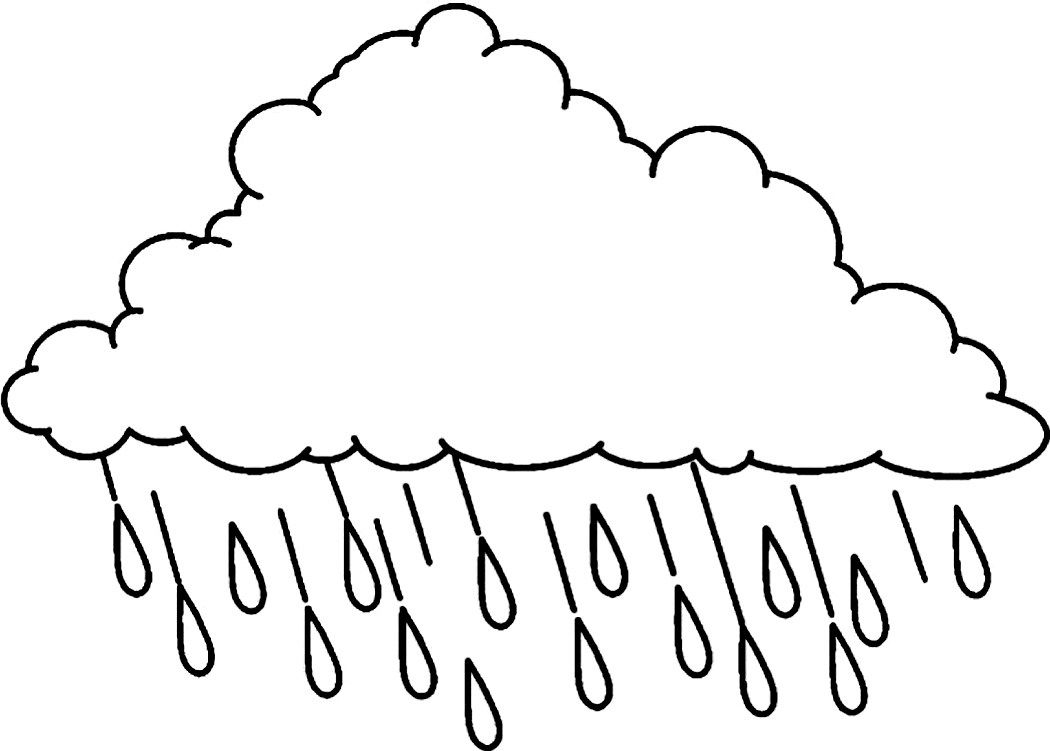 cloud coloring page free printable cloud coloring pages for kids cloud page coloring