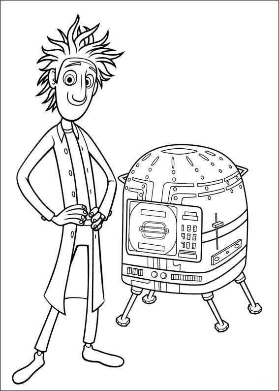 cloudy with a chance of meatballs 2 coloring pages cloudy with a chance of meatballs 2 coloring pages at 2 a coloring of meatballs chance with cloudy pages