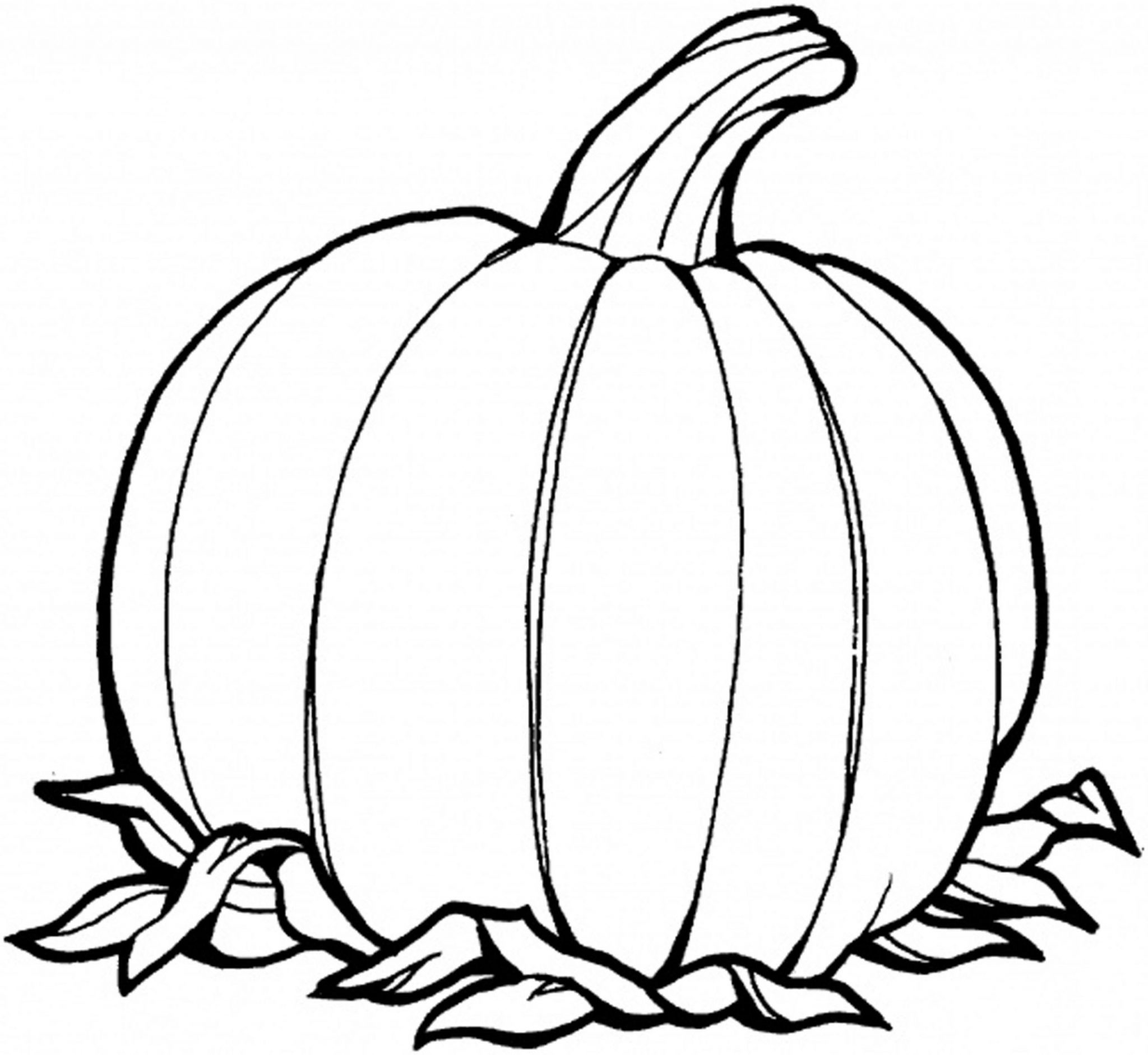 color a pumpkin free printable pumpkin coloring pages for kids a pumpkin color