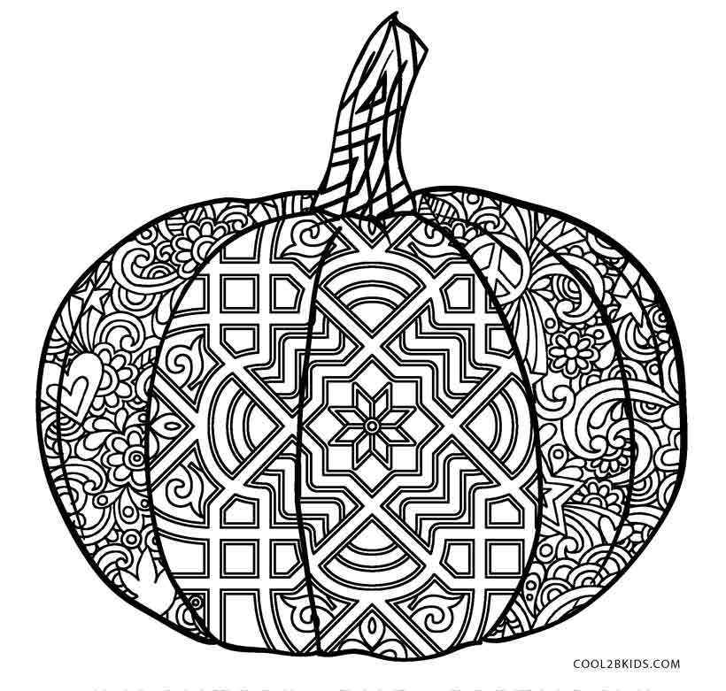 color a pumpkin printable pumpkin coloring page for kids 4 supplyme pumpkin color a