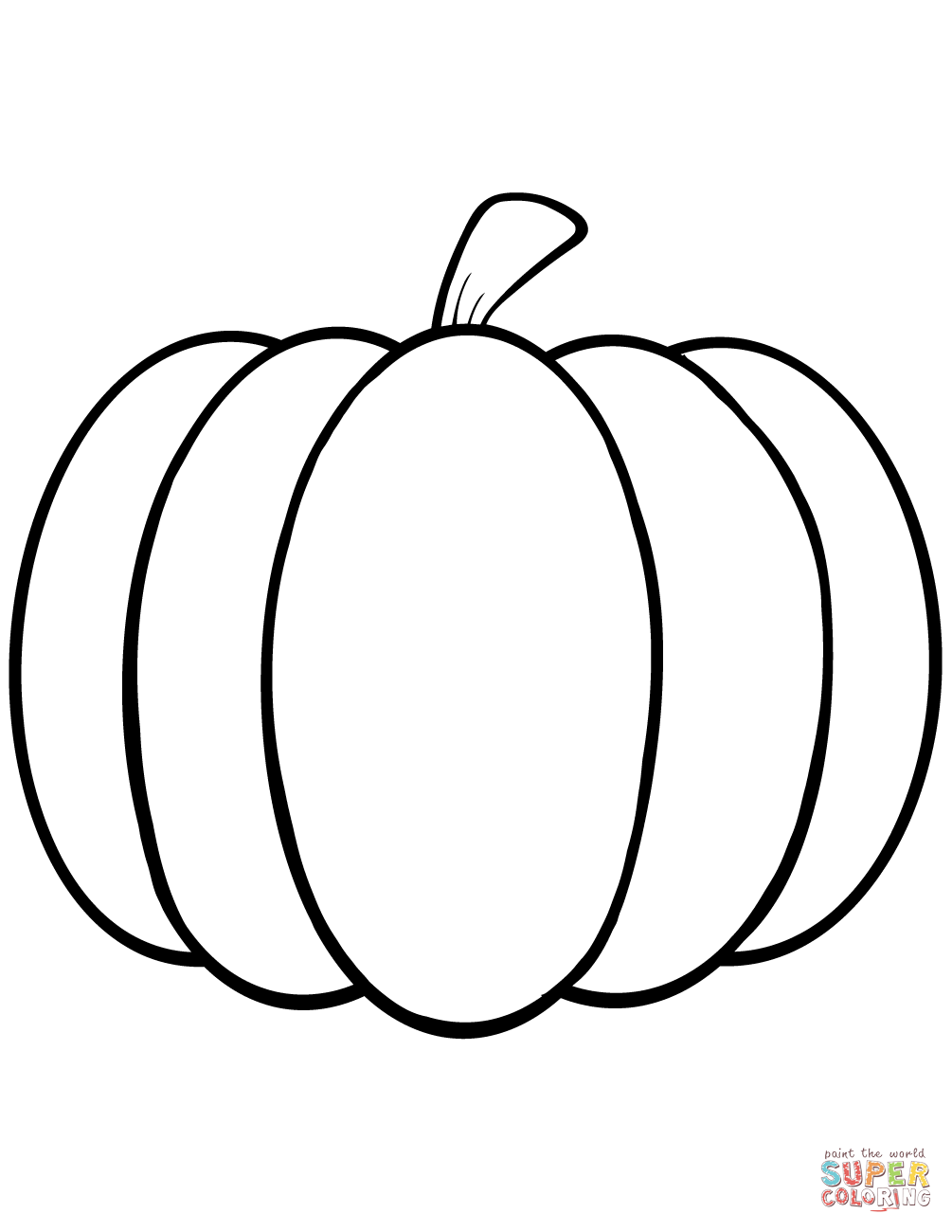 color a pumpkin pumpkin coloring pages for preschool coloring home pumpkin a color
