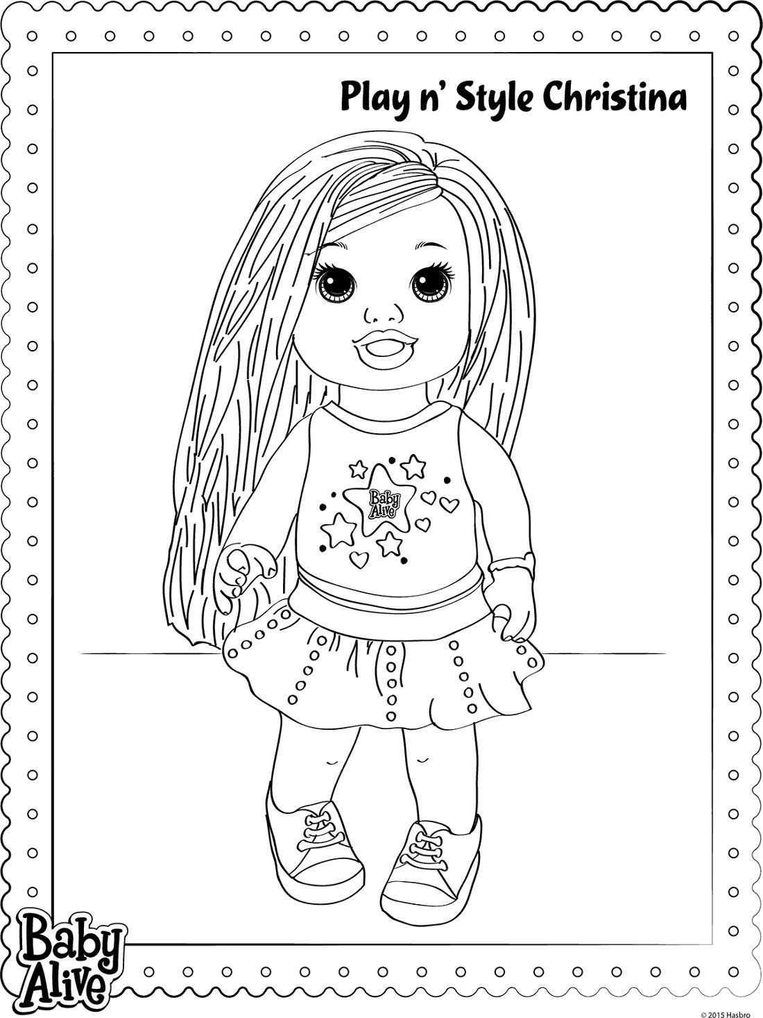 color alive coloring pages baby alive coloring pages educative printable pages coloring color alive