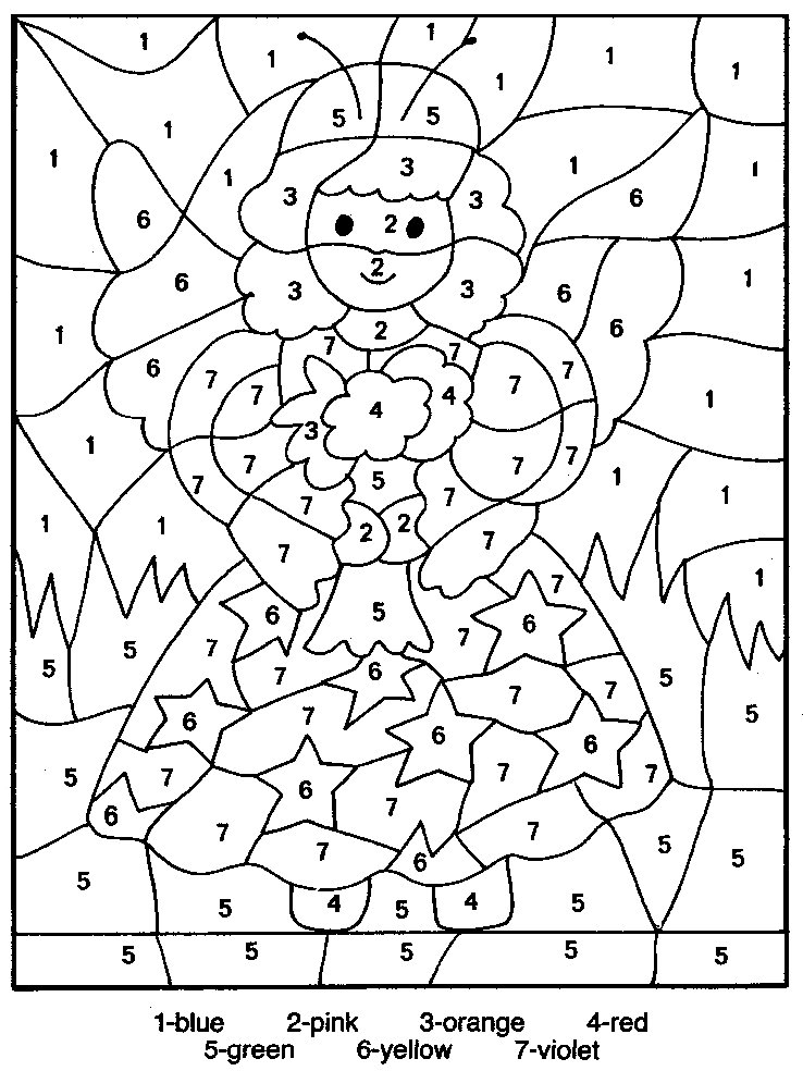 color by number pages for adults color by number coloring pages for adults timeless adults number color by for pages