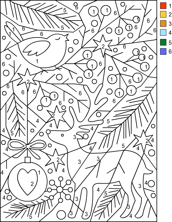color by number pages for adults free printable color by number coloring pages best pages for by adults color number