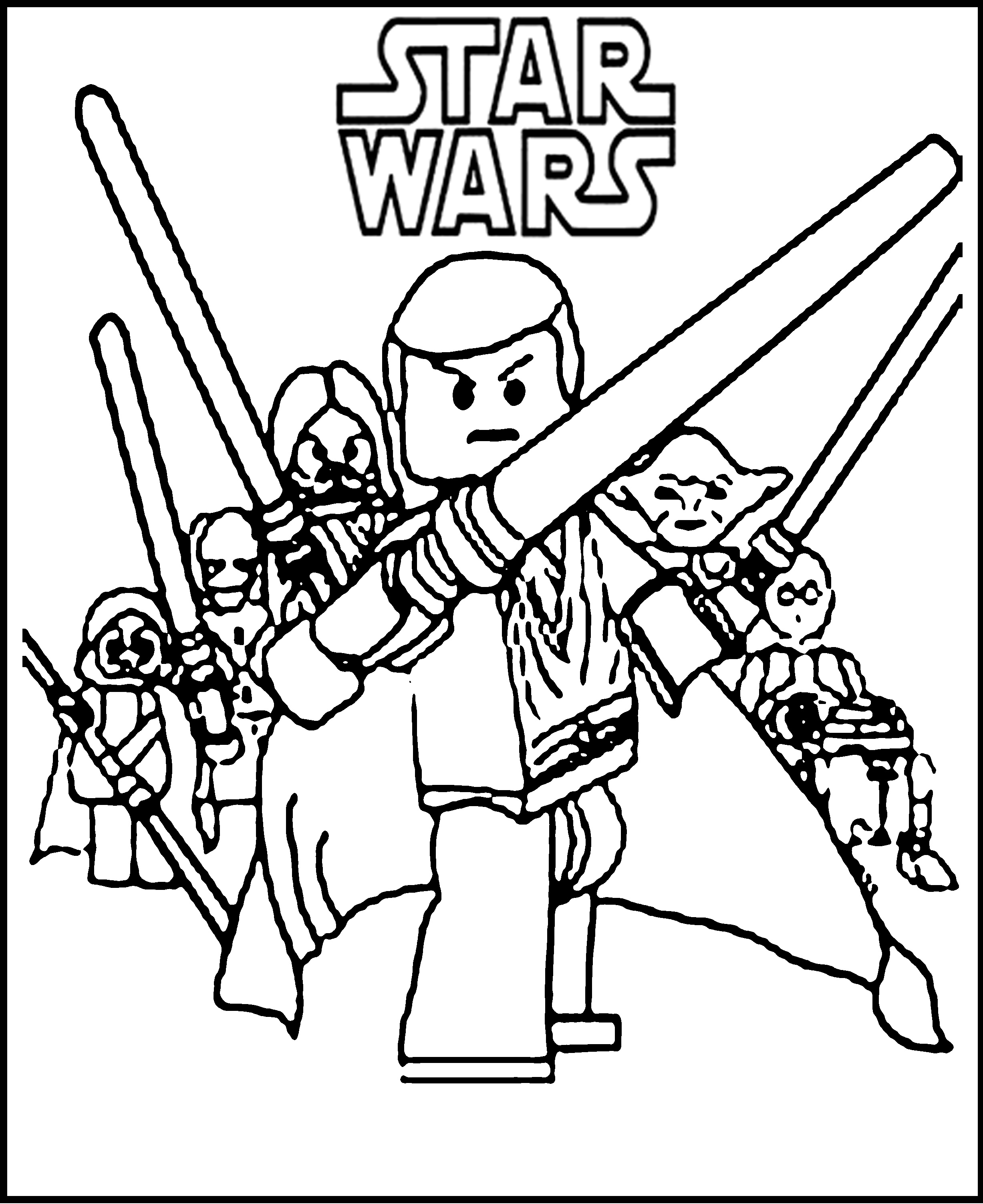 color pages star wars 50 top star wars coloring pages online free pages star color wars
