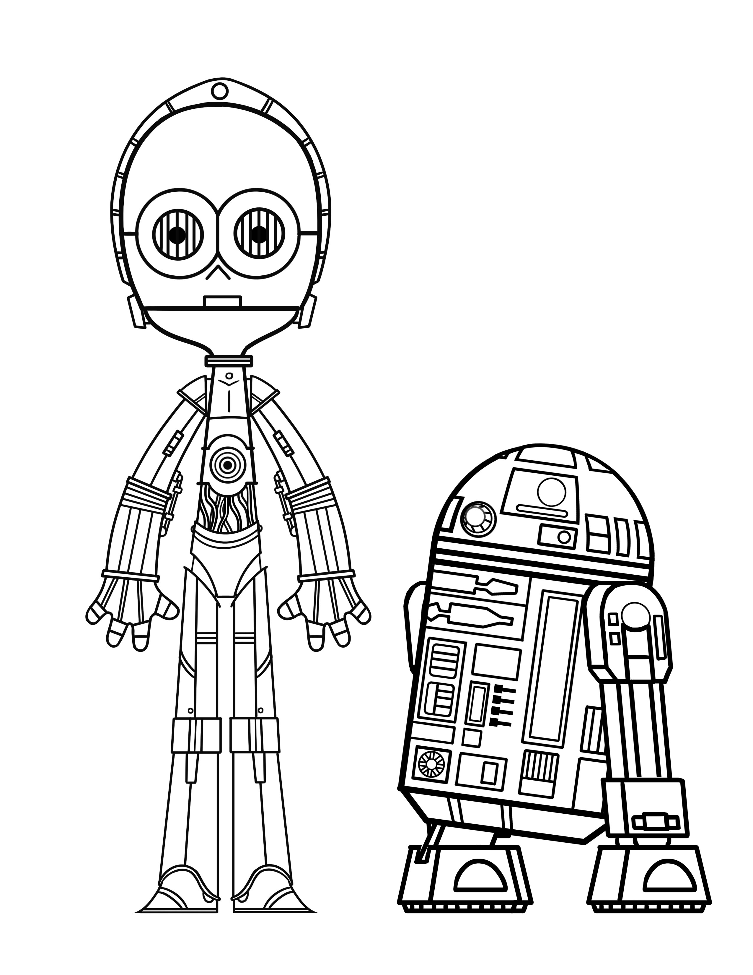 color pages star wars clone wars coloring pages at getcoloringscom free star wars color pages