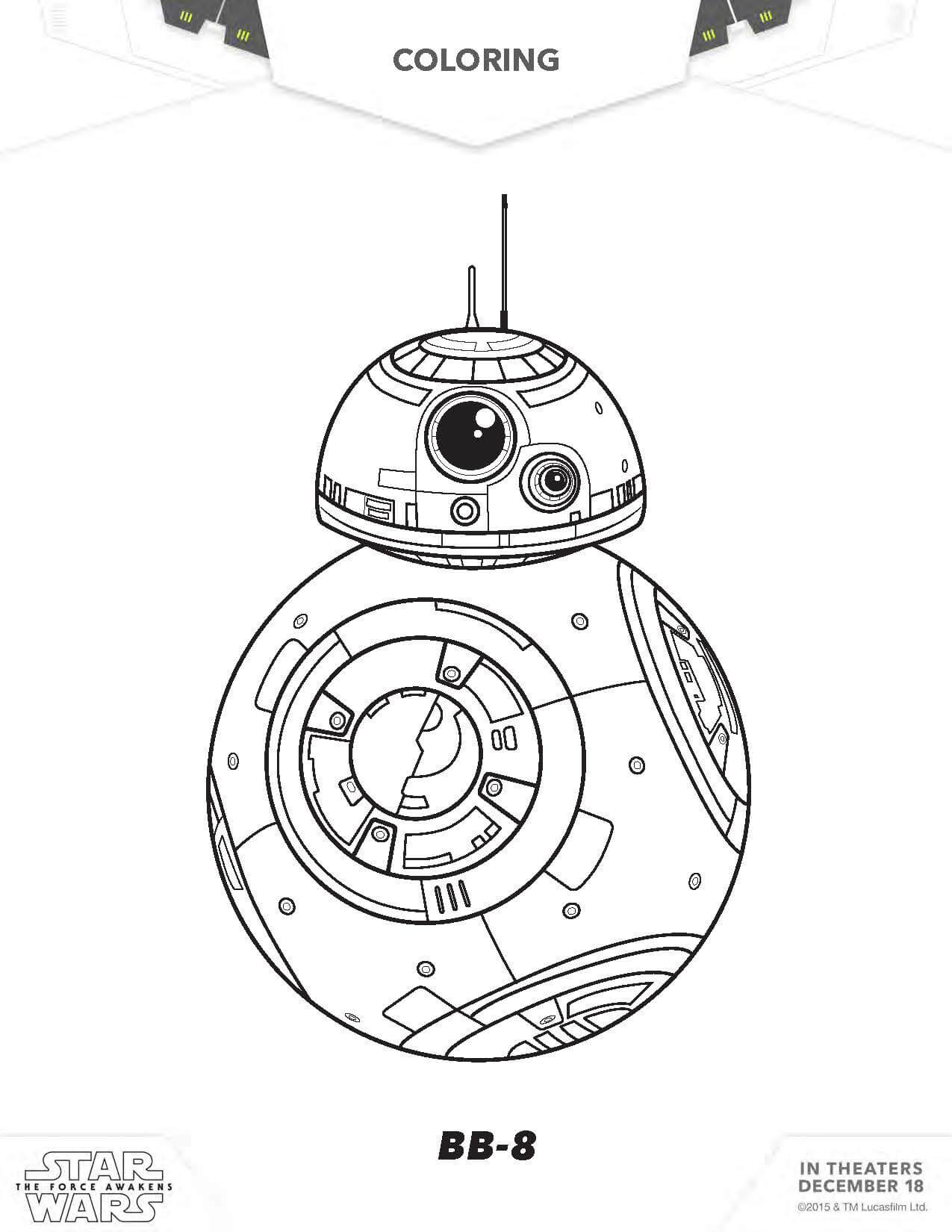 color pages star wars star wars coloring pages the force awakens coloring pages wars pages star color