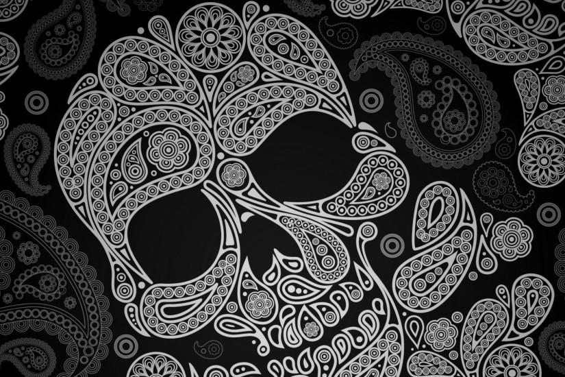 colorful sugar skull skull background download free awesome high resolution sugar skull colorful