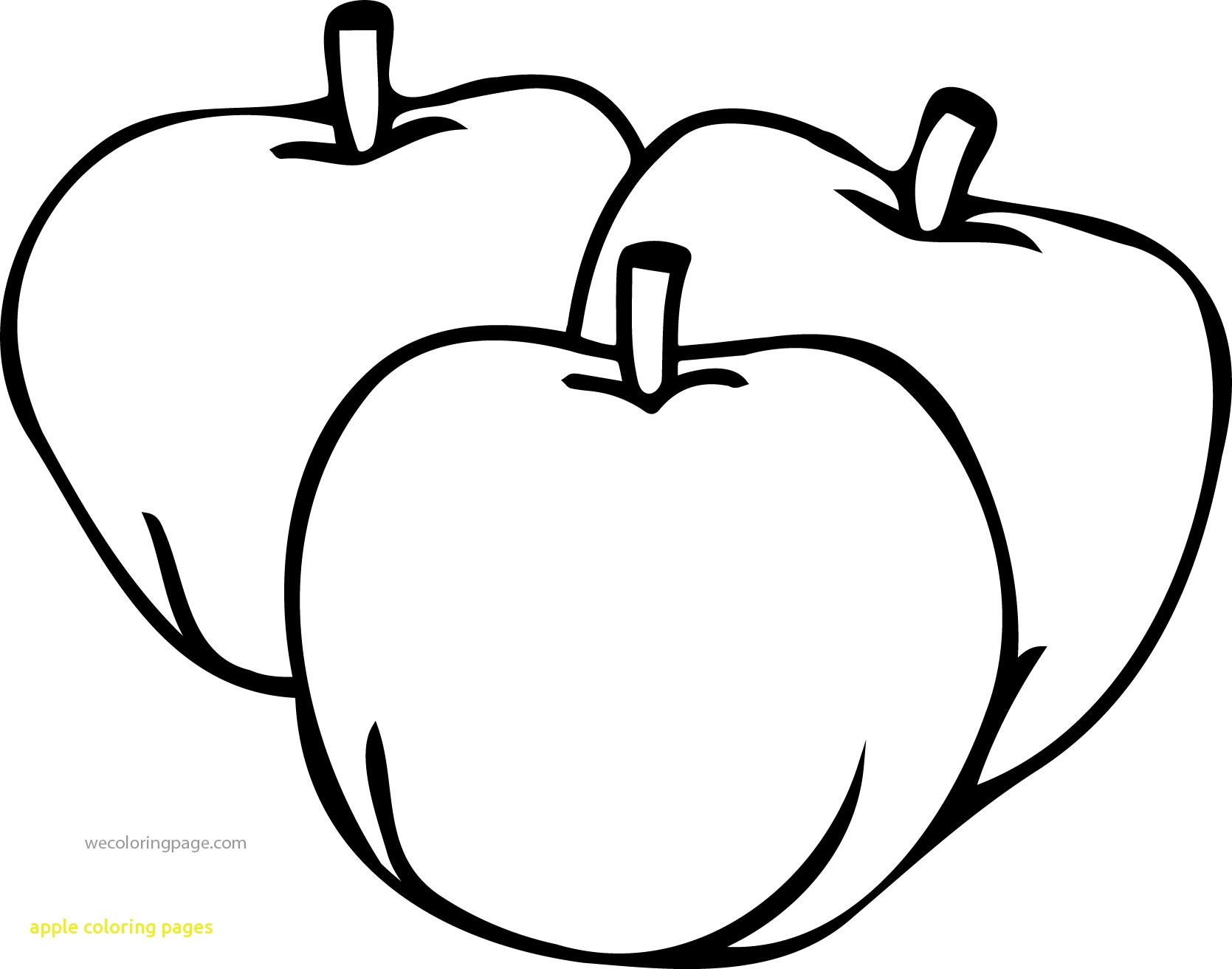 coloring apple free printable apple coloring pages for kids apple coloring