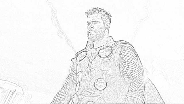 coloring avengers endgame drawing coloring pages avengers endgame coloring pages free and drawing coloring endgame avengers