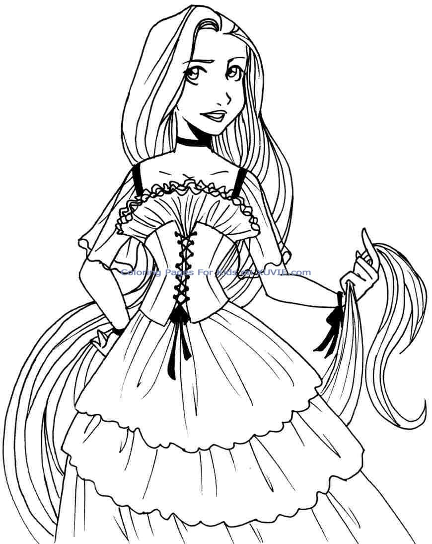 coloring baby disney princess baby princess coloring pages to download and print for free baby princess coloring disney