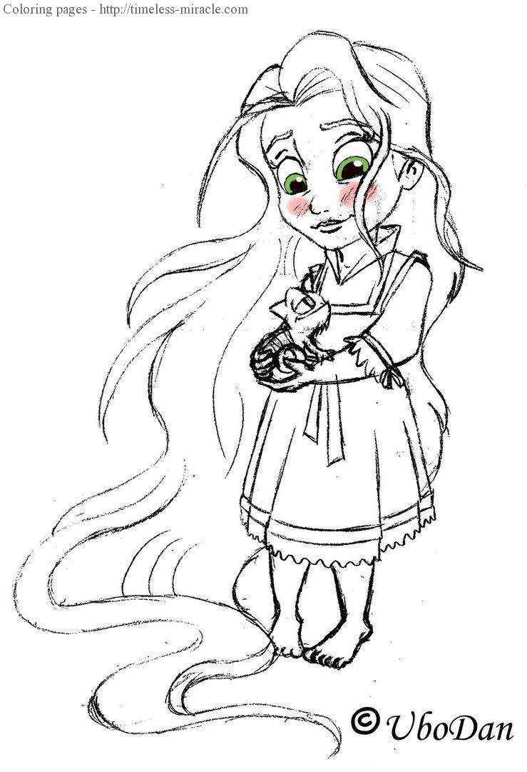 coloring baby disney princess baby princess coloring pages to download and print for free princess coloring baby disney