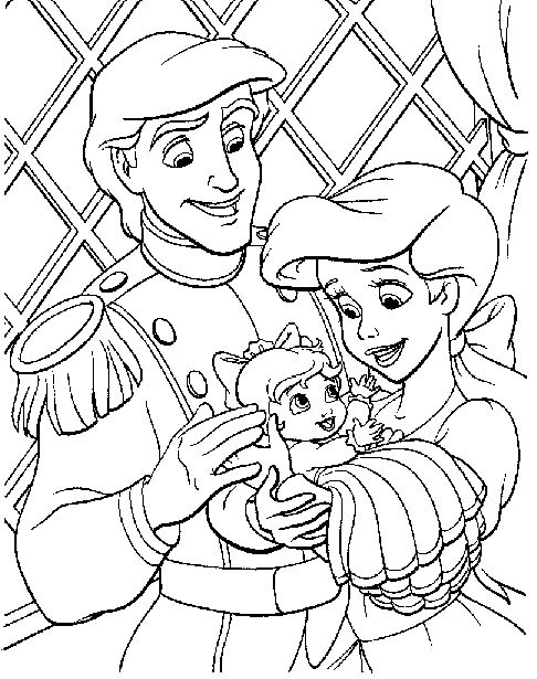 coloring baby disney princess baby princess coloring pages to download and print for free princess disney coloring baby