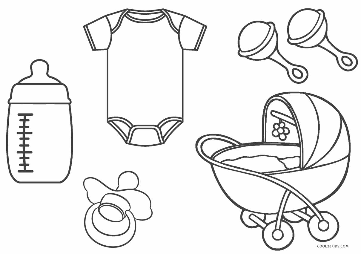 coloring baby pages free printable baby coloring pages for kids baby coloring pages 1 2
