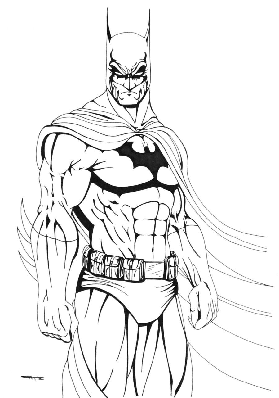 coloring batman printable batman to print for free batman kids coloring pages batman coloring printable