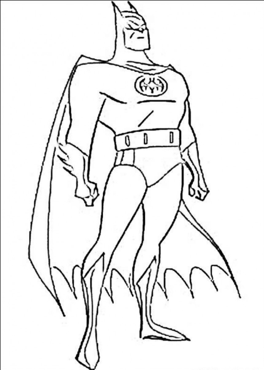 coloring batman printable coloring pages batman free downloadable coloring pages batman coloring printable 1 1