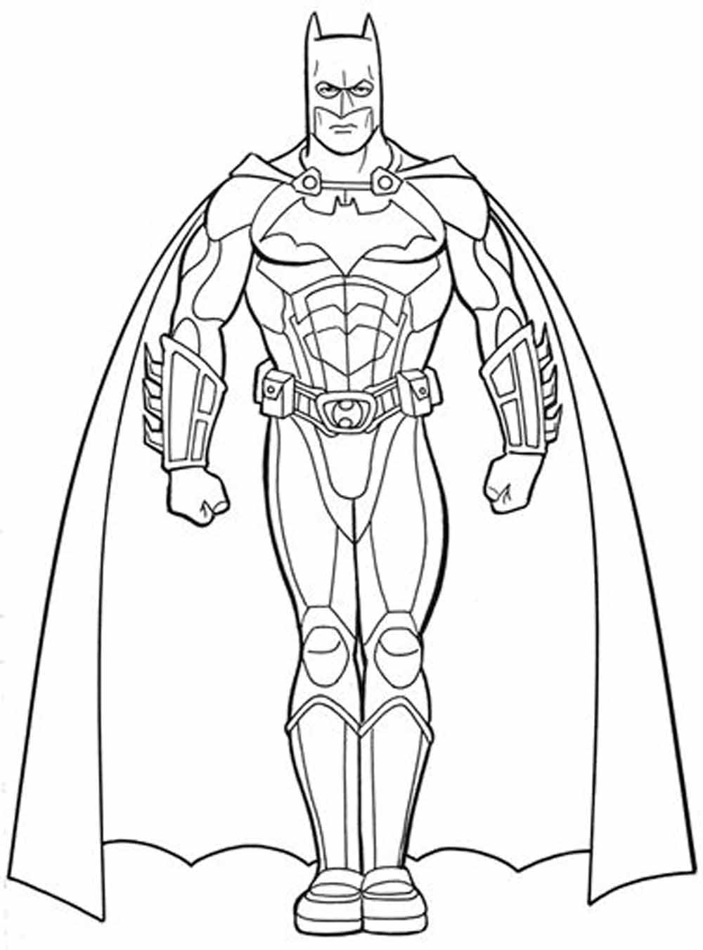 coloring batman printable get this printable batman coloring pages 811910 printable batman coloring