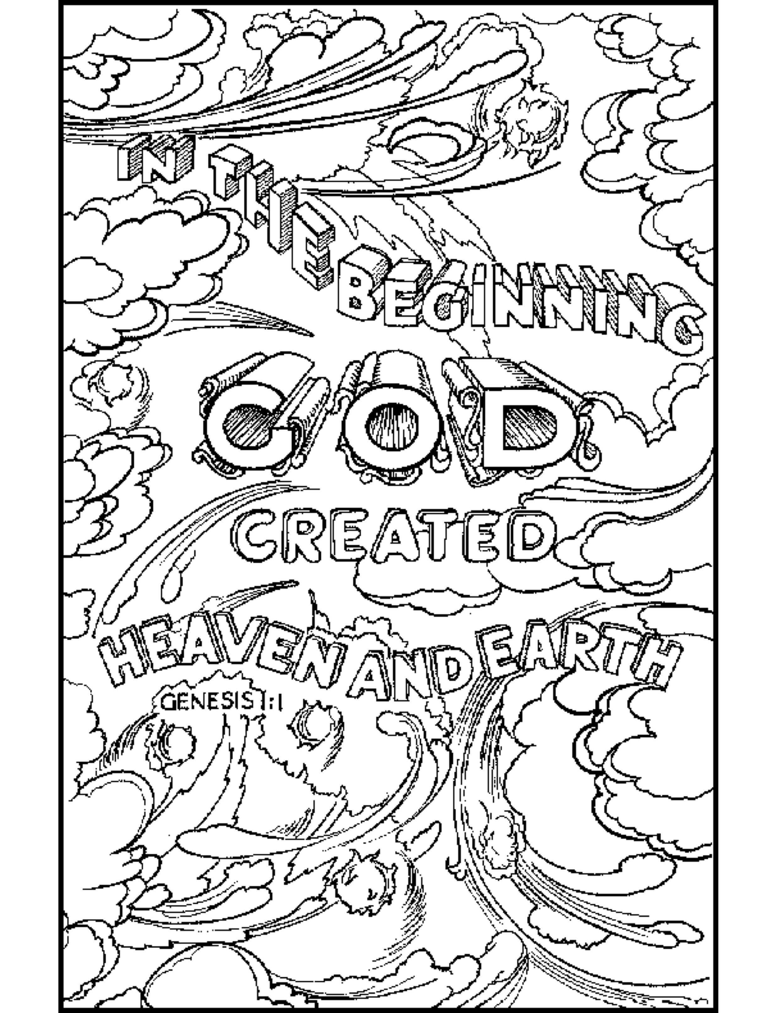coloring bible large print coloring pages for kids by mr adron september 2015 bible coloring print large