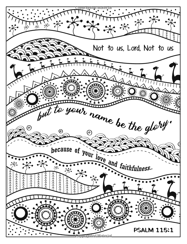 coloring bible large print scripture lady39s abda acts art and publishing coloring pages large print bible coloring