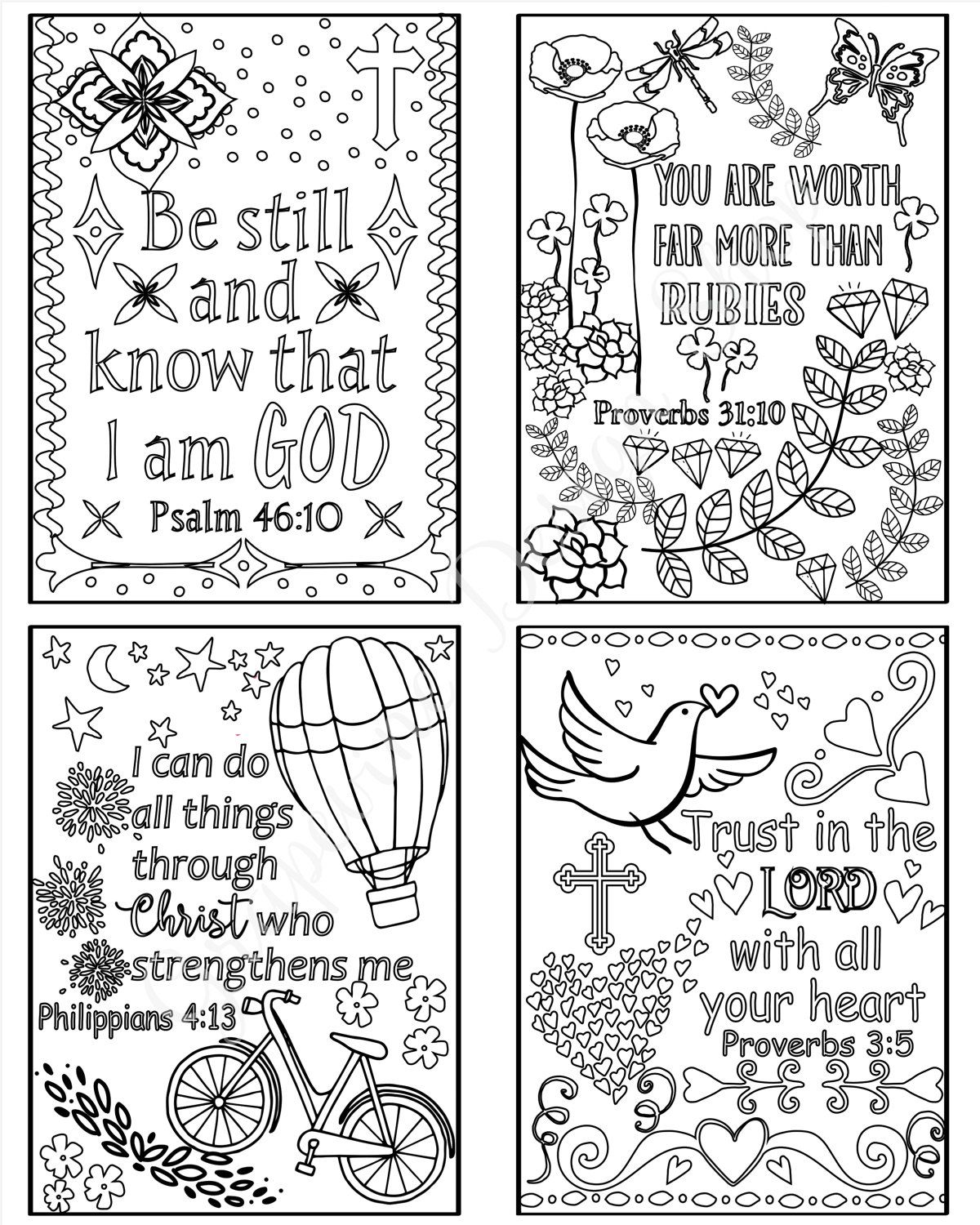 coloring bible verses for kids 11 bible verses to teach kids with printables to color coloring verses bible for kids