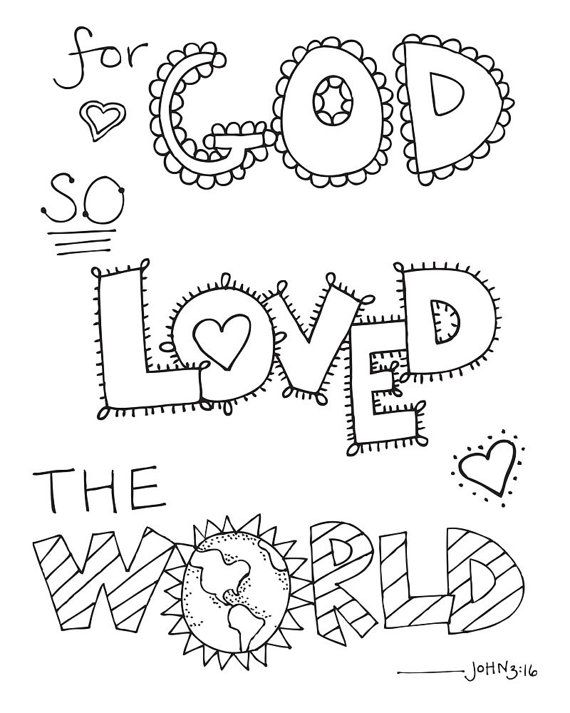 coloring bible verses for kids matt 2237 love the lord your god with all your heart kids for verses bible coloring