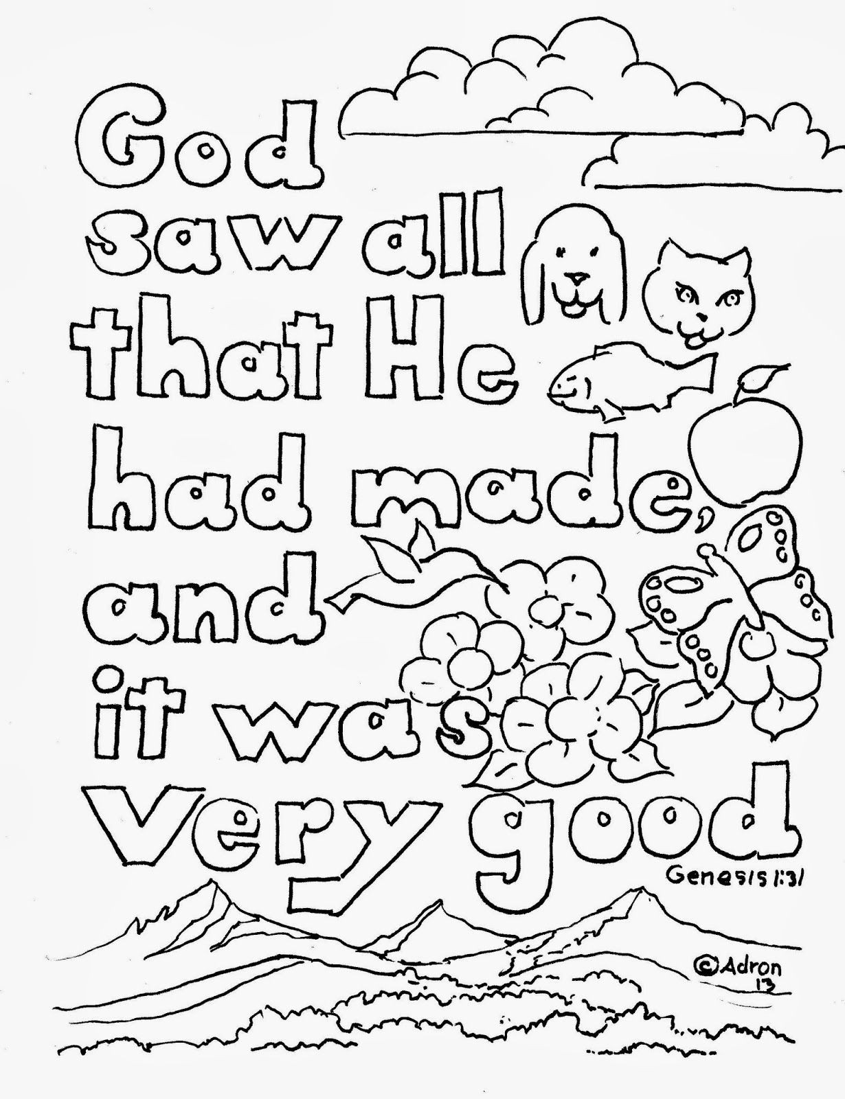 coloring bible verses for kids the best bible verse coloring pages for toddlers home for verses kids coloring bible