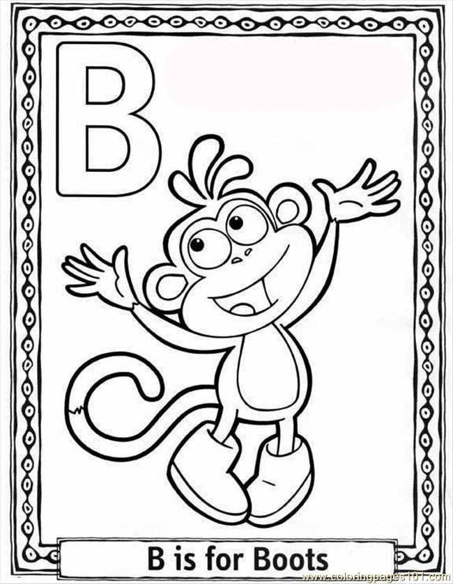 coloring book alphabet oon alphabet coloring pages b coloring page free coloring book alphabet