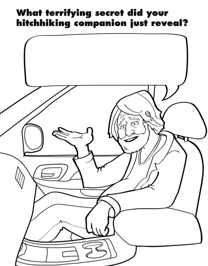 coloring books for grown ups coloring book for grown ups draw who you thought youd be grown coloring for books ups