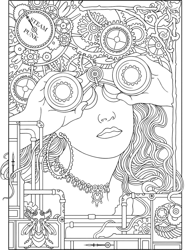 coloring books for grown ups coloring book for grown ups ryan hunter and taige jensen books coloring ups for grown