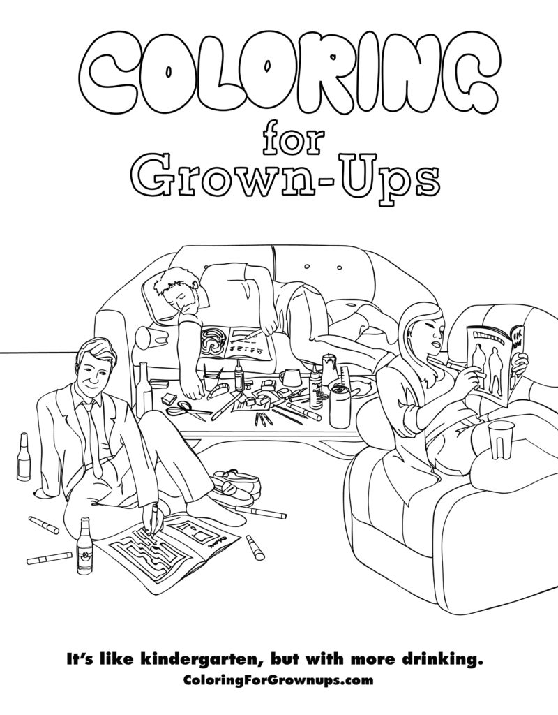 coloring books for grown ups the best coloring books for grown ups round up part iv coloring books for grown ups