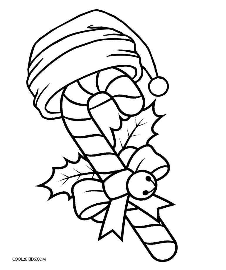 coloring candy cane candy cane coloring pages getcoloringpagescom candy coloring cane