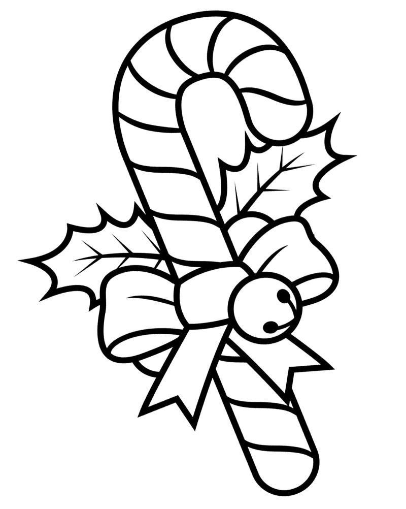 coloring candy cane christmas candy cane coloring pages free candy cane cane coloring candy
