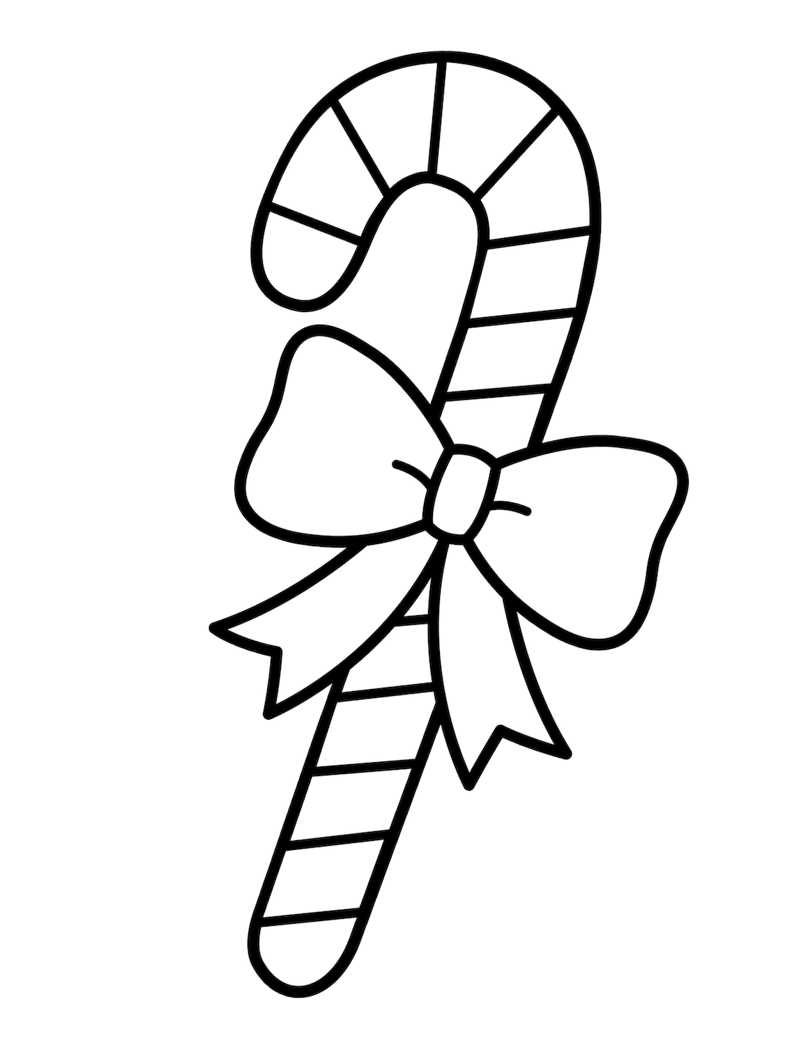 coloring candy cane free printable candy cane coloring pages for kids candy coloring cane