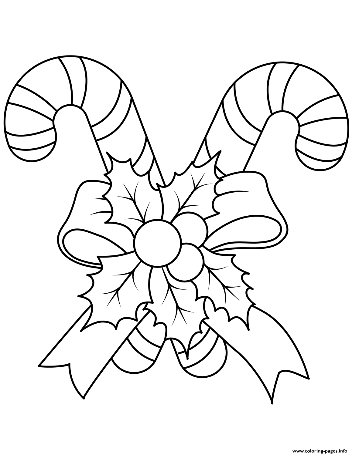 coloring candy cane free printable candy cane coloring pages for kids coloring candy cane
