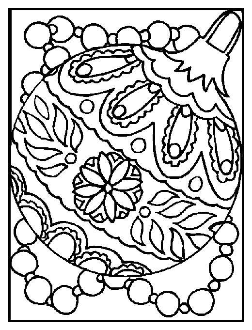 coloring christmas ball drawing lovely christmas ball ornaments for christmas tree drawing ball coloring christmas