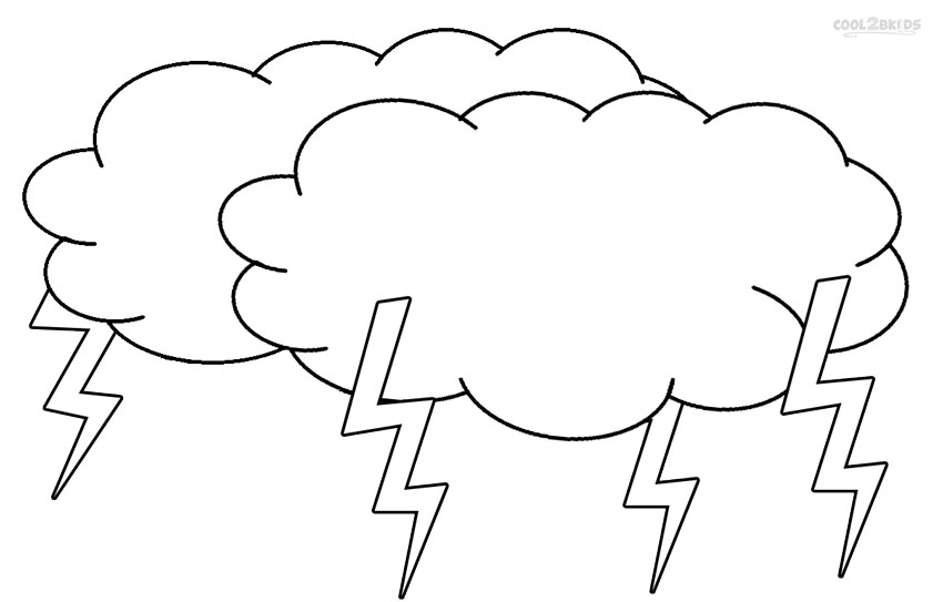 coloring cloud kids clouds coloring pages for kids coloring home kids cloud coloring