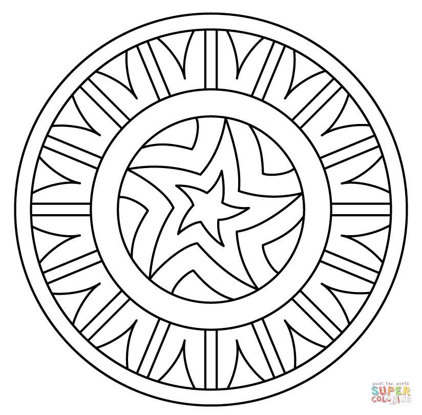 coloring designs free 50 free square patterns kaleidoscope adult coloring designs free coloring